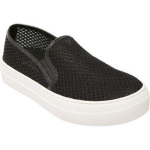 Steve Madden Slip On Platform Sneakers
